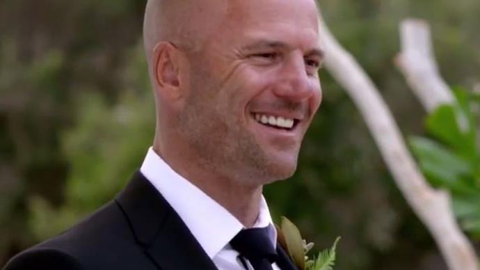 Married at First Sight's Mike proves why he is still single at 44