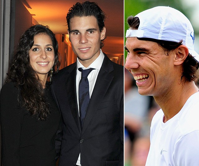 Tennis legend Rafael Nadal announces engagement to girlfriend of 14 years