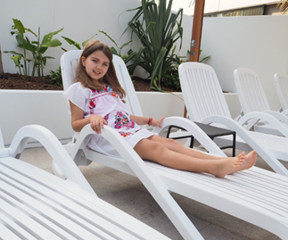 Ruby Collection: A child-friendly luxury resort on the Gold Coast