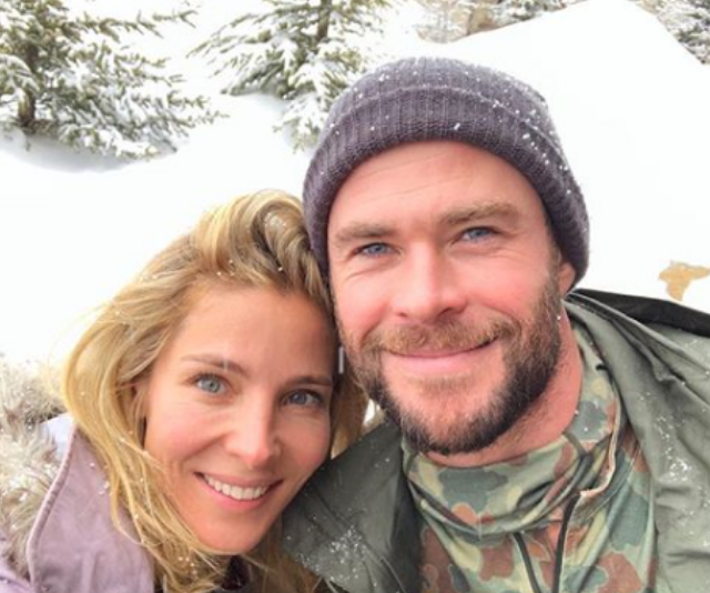 The parenting issue dividing Elsa Pataky and Chris Hemsworth