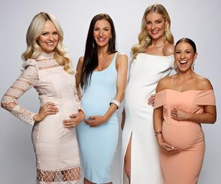 Is Yummy Mummies on Netflix scripted?