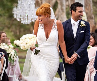 The Woman's Day Married At First Sight Podcast is here!