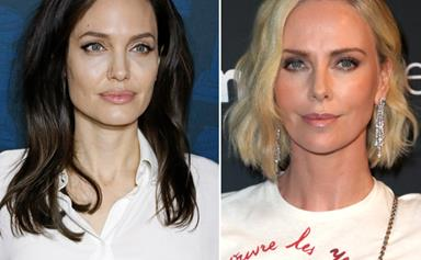 Why Brad Pitt's girlfriends have more in common than you may think
