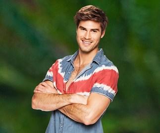 I'm A Celebrity's Justin Lacko reveals feud with Love Island BFF Tayla Damir