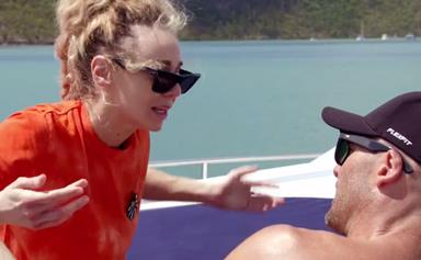 Married at First Sight: The honeymoon is already over for Mike and Heidi