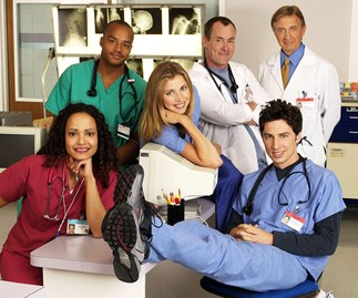 The cast of Scrubs: Where are they now?