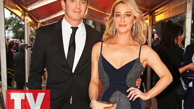 "Asher Keddie Exclusive: ""The moment everything changed"""
