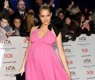 Aussie Hollywood sensation, Teresa Palmer is having some strange cravings in her third pregnancy