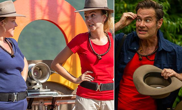 I'm A Celebrity stars at war over MASSIVE pay discrepancies