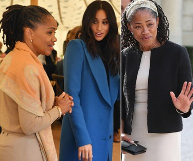 The very important role Doria Ragland will play when the royal baby arrives