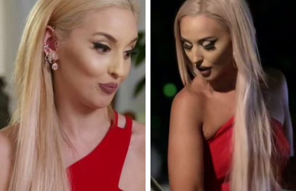 Elizabeth from Married At First Sight's hair extensions explained