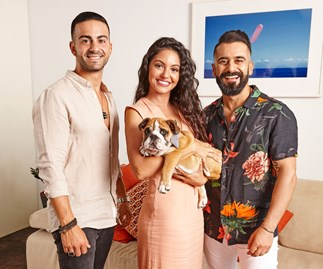 Gogglebox Australia's Jad, Sarah Marie and Matty dish the dirt ahead of season nine
