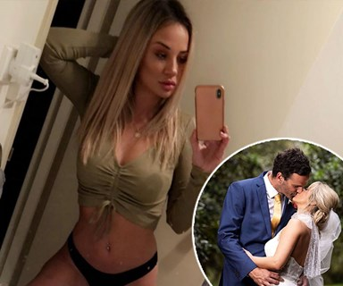 Married At First Sight: Jessika caught texting her ex on her honeymoon