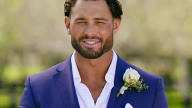 Married At First Sight: Sam's shock body-shaming comments about his new bride Elizabeth