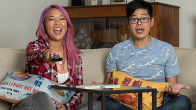 Gogglebox Australia: Who are the cast?