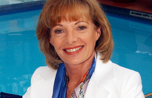 Australian Actress Carmen Duncan dies after battle with cancer