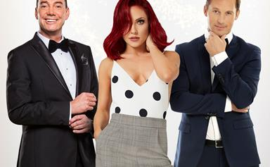 Meet the Dancing With The Stars Australia judges for 2020