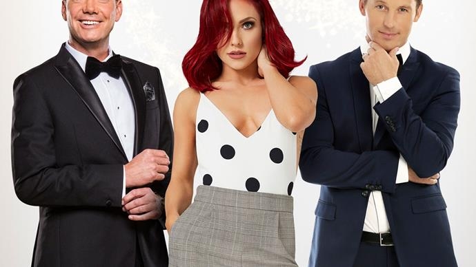 Meet the judges of Dancing With The Stars Australia 2019