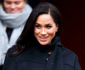 Meghan Markle has reportedly hired a pregnancy doula