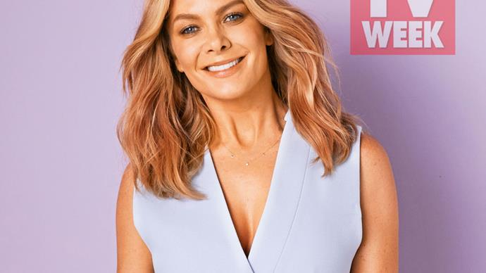 Changing Rooms host Natalie Bassingthwaighte opens up about her life-changing year