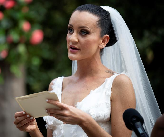Married at First Sight: A definitive list of all of Ines' WILD quotes