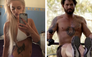 All the Married At First Sight contestants' questionable tattoos