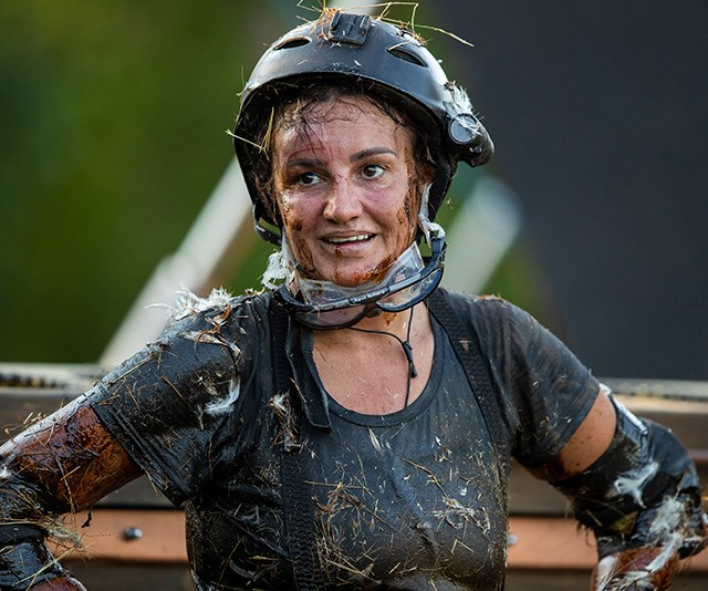 "EXCLUSIVE: Jackie Lambie's I'm A Celebrity stint was all political - ""I needed to take some drastic action"""