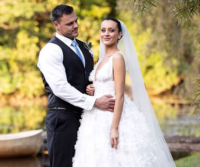 Married At First Sight viewers flock to support Bronson after his disastrous wedding to Ines