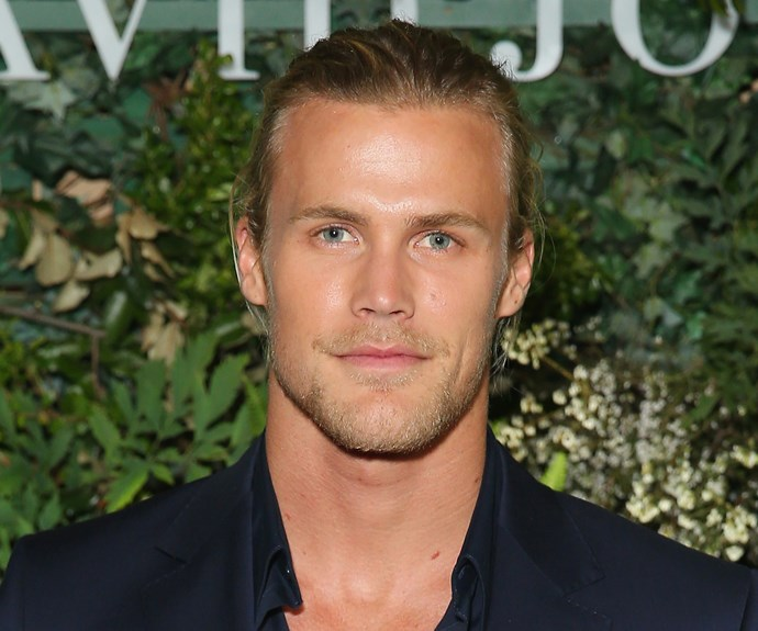 Meet Jett Kenny, the super hot son of Lisa Curry, from Dancing With The Stars