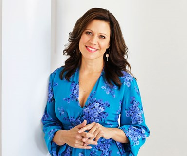 """Jane Hall is open to a Ramsay Street comeback: """"I'd love to return to Neighbours"""""""