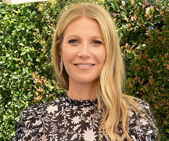 Gwyneth Paltrow's lifestyle brand Goop is heading to Netflix