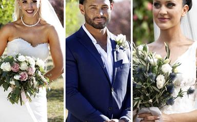 Married At First Sight's partner swapping scandal: Does Sam dump Elizabeth for Ines?