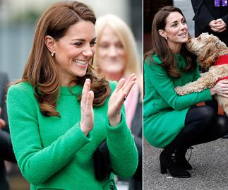 Duchess Catherine just revealed what makes her happiest - and she carries it with her everywhere she goes