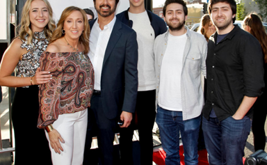 Ray Romano is still taking comedy inspiration from his family 23 years later