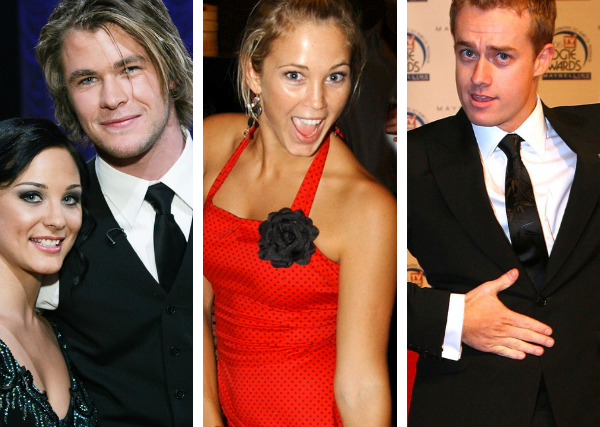 All the celebrities you forgot were once on Dancing With The Stars