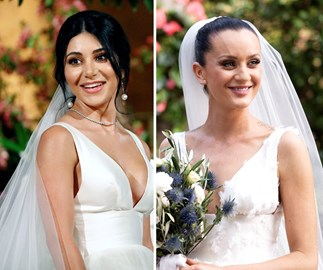 EXCLUSIVE: Married at First Sight's Martha reveals the REAL truth about Ines