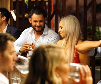 Married at First Sight: Sam's shock return to the experiment