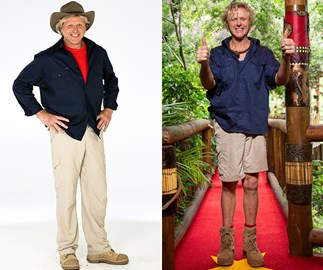 The biggest and most shocking weight losses from I'm A Celebrity 2019