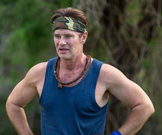 I'm A Celebrity's Richard Reid reveals darkest moments from alcohol addiction