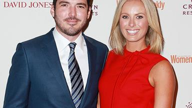 Peter Stefanovic and Sylvia Jeffreys: Another Stefanovic marriage meltdown!