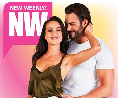 EXCLUSIVE: Married At First Sight's Ines: 'Sam is all mine!'
