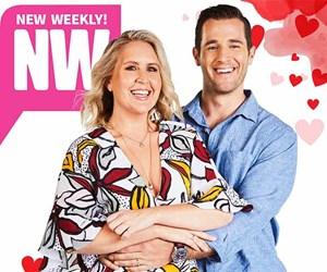 MAFS' Matthew & Lauren: We're having a baby!