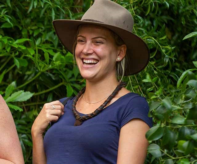 EXCLUSIVE: I'm A Celeb's Justine Schofield reveals the genius food hack that's rocked the camp