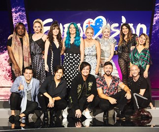 Everything you can expect from the first ever Eurovision - Australia Decides