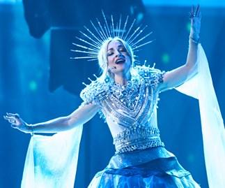 Kate Miller-Heidke wins Eurovision Australia Decides 2019