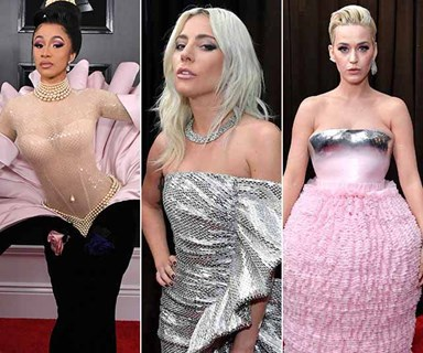 Every single celebrity dress from the 2019 Grammy Awards' red carpet