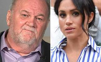 Heartbreaking letters between Meghan Markle and her father show the tragic extent of their rift