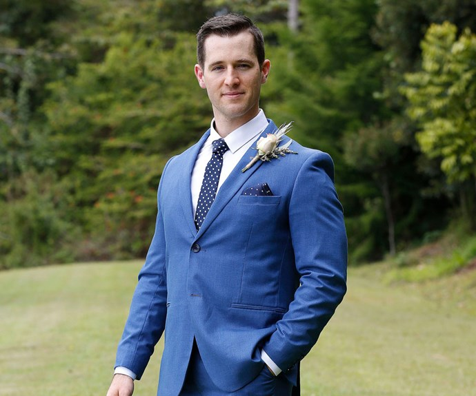 "Married At First Sight's Matthew claims: ""I don't know if I'm enough for Lauren"""
