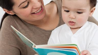 One year old vocabulary: Baby talk 101