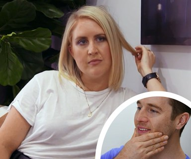 Married At First Sight: Lauren shocks Matthew as she reveals she used to be a lesbian